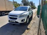 Chevrolet Tracker 2014 года за 5 550 000 тг. в Алматы – фото 3