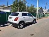Chevrolet Tracker 2014 года за 5 550 000 тг. в Алматы – фото 5