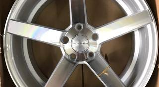 Комплект дисков от Rainbow Dance Allow Wheels в Астане за 155 000 тг. в Нур-Султан (Астана)