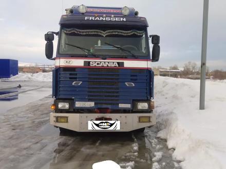 Scania  113 m 1993 года за 8 000 000 тг. в Караганда