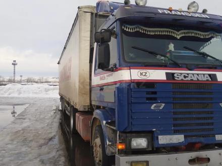 Scania  113 m 1993 года за 8 000 000 тг. в Караганда – фото 2