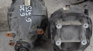 Редуктор задний на мерседес CLS350 c219 за 300 тг. в Алматы