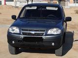 Chevrolet Niva 2013 года за 2 650 000 тг. в Актау