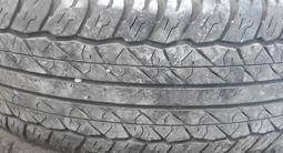 Шины Dunlop AT20 245/70/17 M + S за 10 000 тг. в Алматы