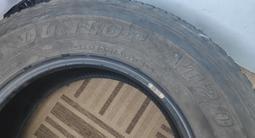 Шины Dunlop AT20 245/70/17 M + S за 10 000 тг. в Алматы – фото 3