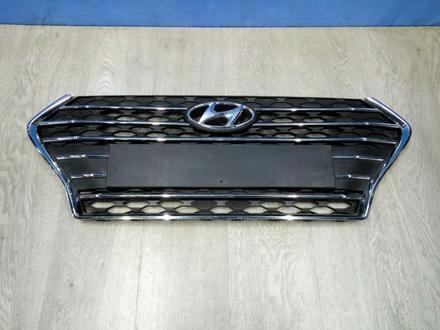 Капот Hyundai Accent за 35 000 тг. в Костанай – фото 3
