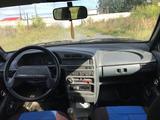 ВАЗ (Lada) 2115 (седан) 2004 года за 700 000 тг. в Костанай – фото 2