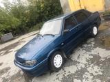 ВАЗ (Lada) 2115 (седан) 2004 года за 700 000 тг. в Костанай – фото 4