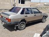 ВАЗ (Lada) 21099 (седан) 1998 года за 550 000 тг. в Караганда