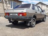 ВАЗ (Lada) 21099 (седан) 1998 года за 550 000 тг. в Караганда – фото 2
