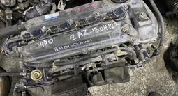 Двигатель за 421 000 тг. в Алматы