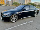 BMW M5 2008 года за 14 000 000 тг. в Нур-Султан (Астана) – фото 3