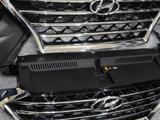 Решетка радиатора Hyundai Tucson (новая оригинал) за 130 000 тг. в Нур-Султан (Астана)