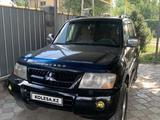 Mitsubishi Pajero 2003 года за 3 800 000 тг. в Алматы