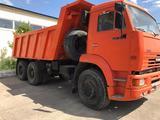 КамАЗ  Камаз 6520-002 2006 года за 6 000 000 тг. в Атырау
