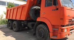 КамАЗ  Камаз 6520-002 2006 года за 6 500 000 тг. в Атырау