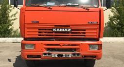 КамАЗ  Камаз 6520-002 2006 года за 6 500 000 тг. в Атырау – фото 2