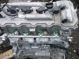 Двигатель Toyota RAV4 2.5 л. 2AR-AT1 за 400 000 тг. в Алматы – фото 2