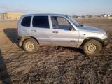 ВАЗ (Lada) 2123 2004 года за 950 000 тг. в Атырау – фото 3