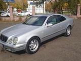 Mercedes-Benz CLK 200 1997 года за 2 900 000 тг. в Караганда