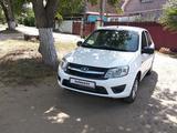 ВАЗ (Lada) Granta 2190 (седан) 2014 года за 2 477 000 тг. в Костанай