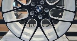 Комплект новых дисков r20 5 120 BMW за 300 000 тг. в Алматы