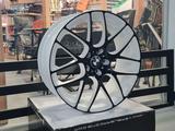 Комплект новых дисков r20 5 120 BMW за 300 000 тг. в Алматы – фото 3