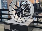 Комплект новых дисков r20 5 120 BMW за 300 000 тг. в Алматы – фото 4