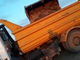 МАЗ  555102 2004 года за 2 800 000 тг. в Актобе – фото 5