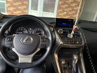 Lexus NX 200 2015 года за 12 200 000 тг. в Алматы