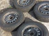 Новые шины R14 или обмен на R15 за 65 000 тг. в Костанай – фото 2