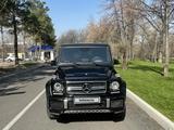 Mercedes-Benz G 63 AMG 2017 года за 53 000 000 тг. в Алматы