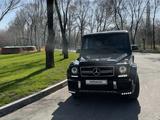 Mercedes-Benz G 63 AMG 2017 года за 53 000 000 тг. в Алматы – фото 4