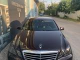 Mercedes-Benz E 350 2011 года за 8 300 000 тг. в Алматы – фото 2