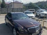 Mercedes-Benz E 350 2011 года за 8 300 000 тг. в Алматы – фото 4