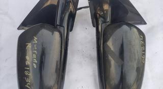 Зеркало боковое Nissan Murano 50 Америка за 25 000 тг. в Алматы