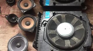 Климат контроль компрессор рычаги редуктор m54 e60 за 15 000 тг. в Алматы