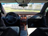 Mercedes-Benz E 280 1996 года за 1 880 000 тг. в Нур-Султан (Астана) – фото 3