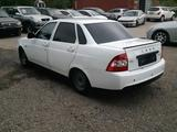 ВАЗ (Lada) 2170 (седан) 2013 года за 1 800 000 тг. в Алматы – фото 5