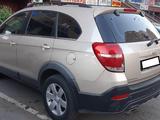 Chevrolet Captiva 2014 года за 6 900 000 тг. в Нур-Султан (Астана) – фото 4