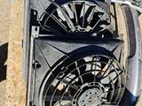 Вентилятор радиатора БМВ Е36 за 15 000 тг. в Караганда