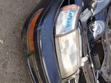 Морда Ноускат Носик передняя часть фара фонарь капот крыло бампер… за 1 011 тг. в Алматы – фото 3