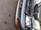 Морда Ноускат Носик передняя часть фара фонарь капот крыло бампер… за 1 011 тг. в Алматы – фото 2