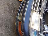 Морда Ноускат Носик передняя часть фара фонарь капот крыло бампер… за 1 011 тг. в Алматы – фото 4