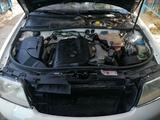 Audi A6 1999 года за 2 400 000 тг. в Алматы – фото 5