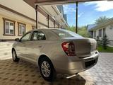 Chevrolet Cobalt 2021 года за 6 500 000 тг. в Шымкент – фото 2