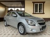 Chevrolet Cobalt 2021 года за 6 500 000 тг. в Шымкент – фото 3