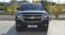 Chevrolet Tahoe 2020 года за 29 990 000 тг. в Атырау – фото 2