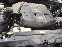 Двигатель 1gr тойота за 1 500 тг. в Тараз