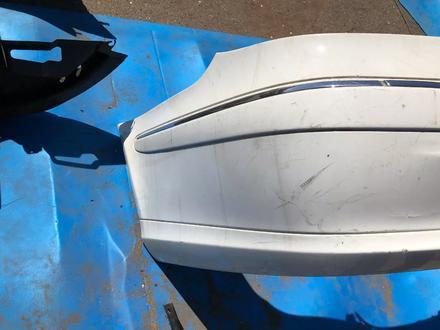 Бампер задний Mercedes-Benz e320 w211 за 50 000 тг. в Алматы – фото 3